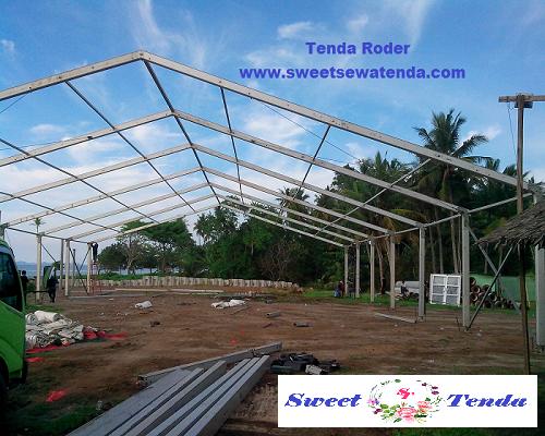 Tenda Rouder