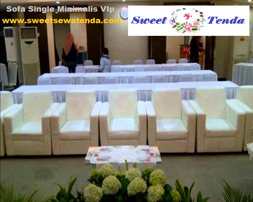 Sofa Single Minimalis